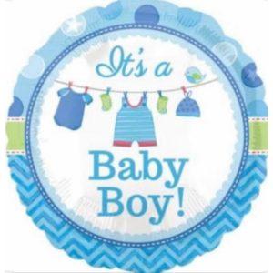 Balloons - It's a Boy