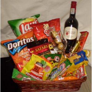 Snack Hamper H05