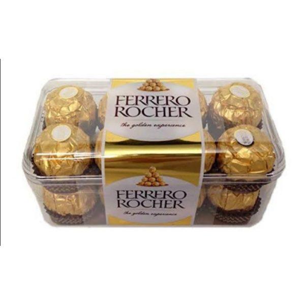 Box of Chocolates G03