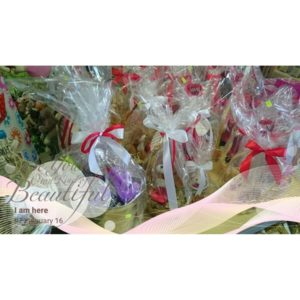 Variety of hampers from as little as R 150