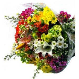 large bouquets