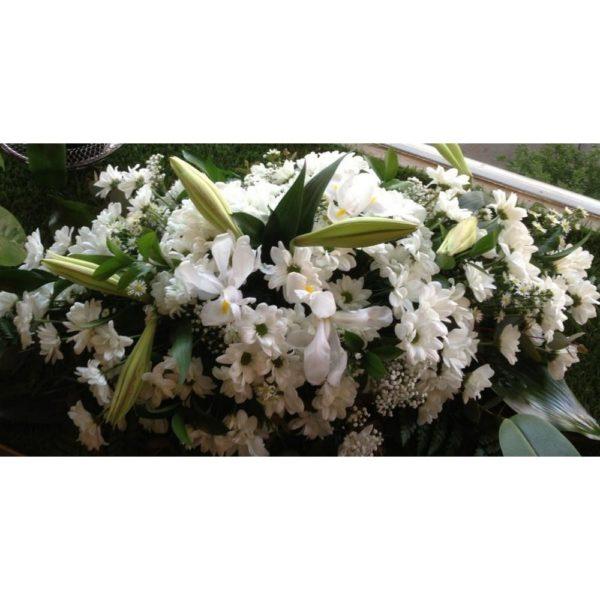 Funeral Arrangement F27