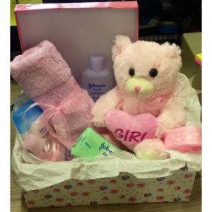 Baby Hamper for Boy or Girl H10